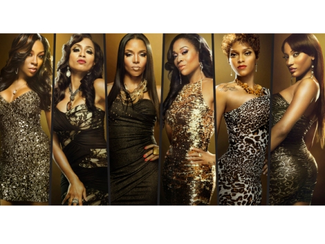 Love and Hip Hop ATL - The Diary of a Natural Gal