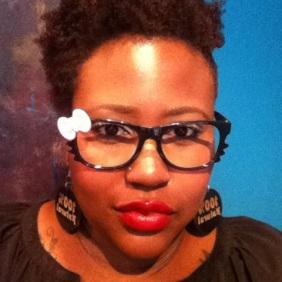 Michelle's Bio Pic